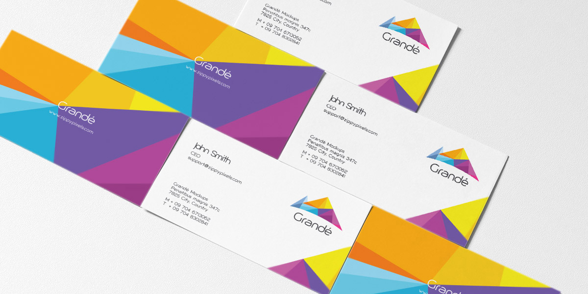 About corporate identity