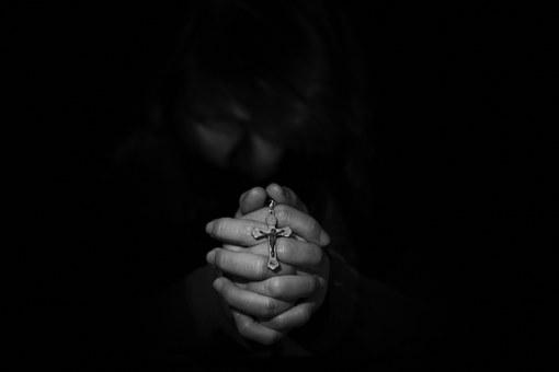 Forgiveness by Jackie Charles